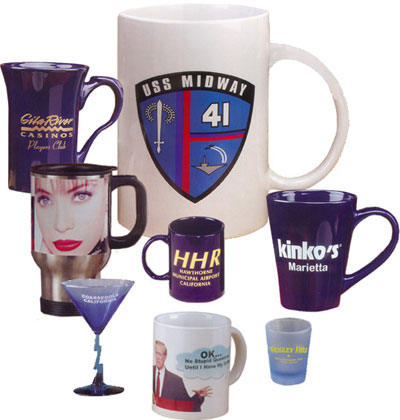 Custom Made Coffee Mugs and Printed Cups for the Lowest Price, Period.